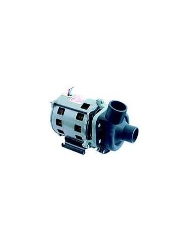 Wash Pump Glasswasher